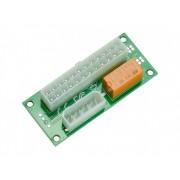 Adapter 24Pin-4pin Molex, ADD2PSU