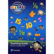 Heinemann Active Maths First Level Exploring Number Teaching Guide par Keith & LyndaMcClure & Lynne