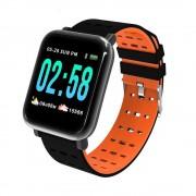 A6 ceas inteligent portocaliu-face book,gmail.MP3,chemari