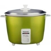 Panasonic SR-3NA (Apple Green) Electric Rice Cooker(0.5 L, Apple Green)