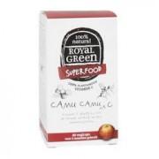 Royal Green Camu Camu + Vitamine C