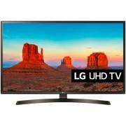 LG 49 UK6400PLF 4K UHD Smart LED televízió