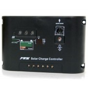 PWM Charge Controller 12-24V/10A