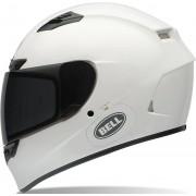 Bell Qualifier DLX Casco Blanco XL (61/62)