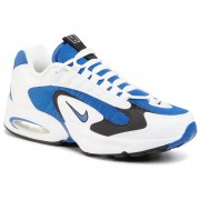 Обувки NIKE - Air Max Triax CD2053 106 White/Varsity Royal/Black