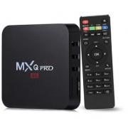 MXQ PRO Android 5.1 Smart TV Box Media Player IPTV QuadCore1G/8G UHD 4K