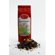 Ceai Negru & Verde Sansibar's Delicios Flavor 100g