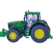 Tomy Britains 43150 John Deere 6195 M traktor, Multi färg