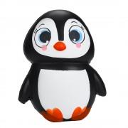 Squishy Antistress Pinguin Parfumat cu Revenire Lenta