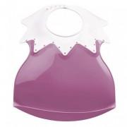 Baveta bebe ultra-soft Arlequin Thermobaby, diverse culori