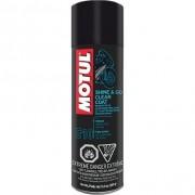 MOTUL E10 Shine & Go Spray - 0.4L