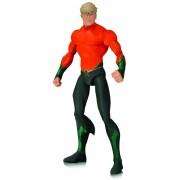 Figura DC Collectibles Aquaman - DC Comics Trono de Atlantis