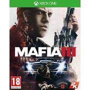 2K Games Mafia 3 - Fr (Xbox One)