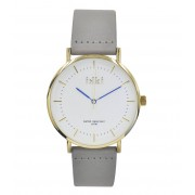 IKKI Horloges Watch Jody Grey Grijs