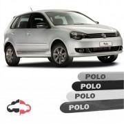 Friso Lateral Personalizado Volkswagen Polo