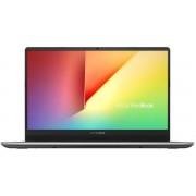 ASUS VivoBook S14 S430FA-EB148T-BE Grijs, Metallic Notebook 35,6 cm (14'') 1920 x 1080 Pixels 1,6 GHz Intel® 8ste generatie Core™ i5 i5-8265U