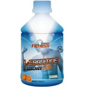 L-CARNITINA CARNIPURE 500 ml.