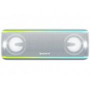 Sony SRS-XB41 Bluetooth luidspreker AUX, Handsfree-functie, Stofdicht, Waterdicht, NFC Wit