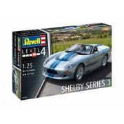 Revell Model Set Shelby Series I 1:25 autó makett 67039
