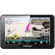 Auto navigacija Prestigio GeoVision 5068 sa mapama, dark grey