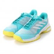【SALE 40%OFF】アディダス adidas テニス オムニ/クレー用シューズ BARRICADE CODE CLUB OC AH2084 76
