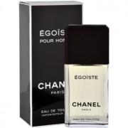 Chanel Égoïste Eau de Toilette para homens 100 ml