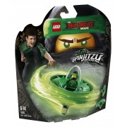 LEGO Ninjago, Lloyd - Maestru Spinjitzu 70628