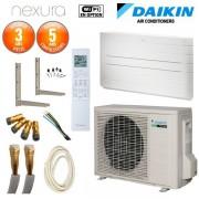 DAIKIN Pack Climatisation Console Daikin Nexura FVXG35K