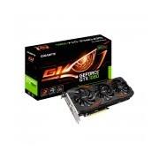 PLACA VIDEO PCIE 8GB DDR5X 256BIT GF GTX1080 1XDVI 1XHDMI 3XDISPLAYPORT