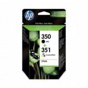HP Tinteiro Deskjet CB335E + CB337E Pack