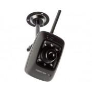 Camera IP Foscam FI8909W Wireless, infrarosu (negru)