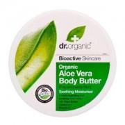 Dr.Organic DR. ORGANIC Aloe Vera Body Butter Burro Corpo 200 ML
