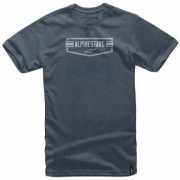 ALPINESTARS Camiseta Alpinestars Emblematic Navy