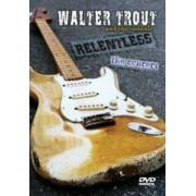 Walter & Radicals Trout - Relentless: the Concert (0710347300373) (1 DVD)