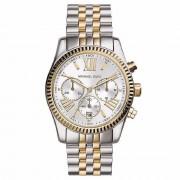 Michael Kors Lexington cronógrafo reloj MK5955 señoras