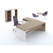 Ansamblu mobilier birou Luciano