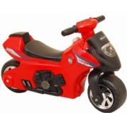 Motocicleta pentru copii Super Power Baby Mix Red