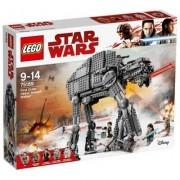Lego Klocki LEGO Star Wars - Ciężka maszyna krocząca Najwyższego Porządku 75189