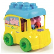 Clemmy Baby Auto Peppa Pig - Clementoni