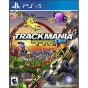Trackmania Turbo - Ps4 - Unissex