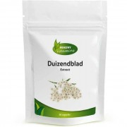 Healthy Vitamins Duizendblad Extract