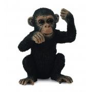 Cimpanzeu Pui - Animal figurina