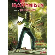 Iron Maiden The early days 2-DVD standaard