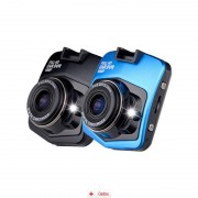 Camera Auto Full HD SM300 + Tripla Auto USB, Card MicroSD 32GB