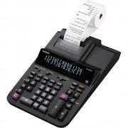 Ispisni stolni kalkulator Casio DR-320RE Crna Zaslon (broj mjesta): 14 strujni pogon (Š x V x d) 205 x 84 x 341 mm