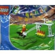 LEGO Small Soccer Set 1428
