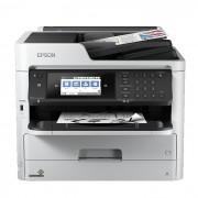 MFP, EPSON WorkForce Pro WF-M5799DWF, InkJet, Fax, Duplex, ADF, Lan, WiFi (C11CG04401)