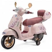 Peg Perego Moto Eléctrica Peg Perego Vespa Mon Amour
