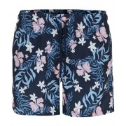 Summer Floral Swimshorts