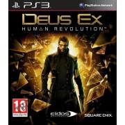 Deus Ex Human Revolution Essentials PS3